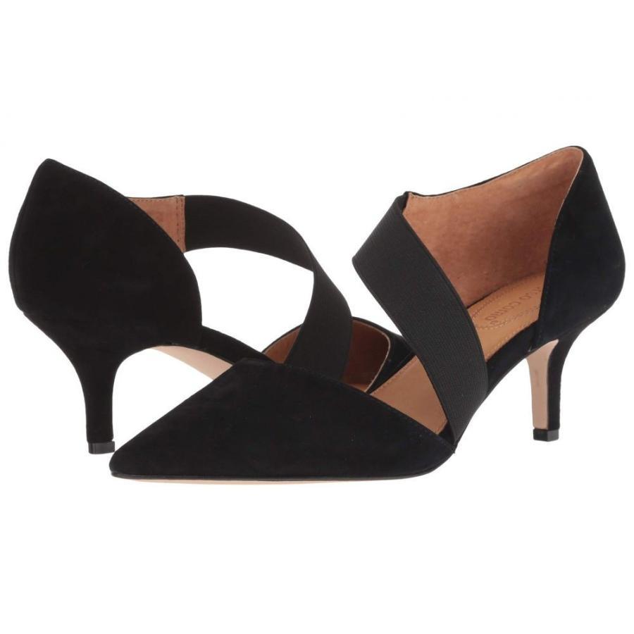 最安価格 コルソ コモ CC Corso Como レディース ヒール シューズ・靴 Denice Black, ミナベ町 36aee19a