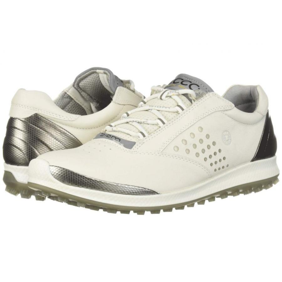エコー ECCO Golf レディース シューズ・靴 ゴルフ Biom Hybrid 2 Hydromax White