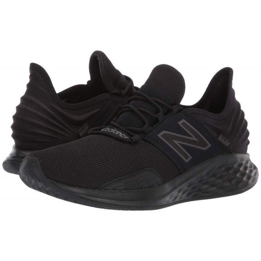 ニューバランス New Balance メンズ シューズ・靴 ランニング・ウォーキング Fresh Foam Roav Magnet/黒