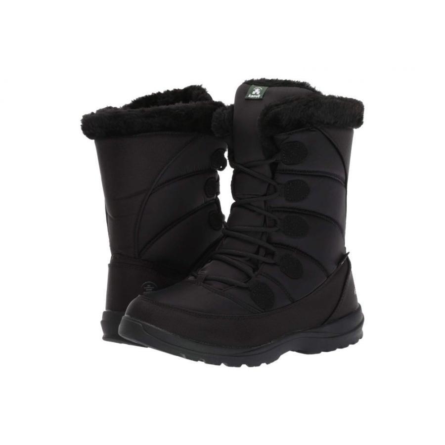 カミック Kamik レディース スキー・スノーボード シューズ・靴 Icelyn 黒