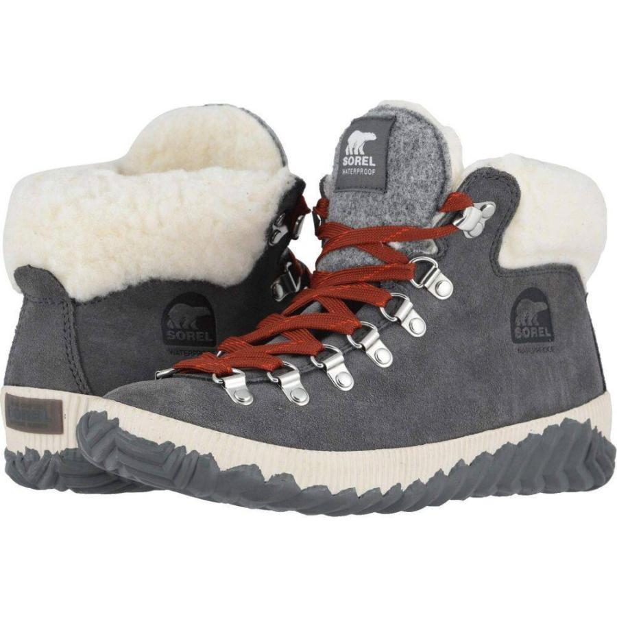 ソレル SOREL レディース スキー・スノーボード シューズ・靴 Out 'N About(TM) Plus Conquest Quarry
