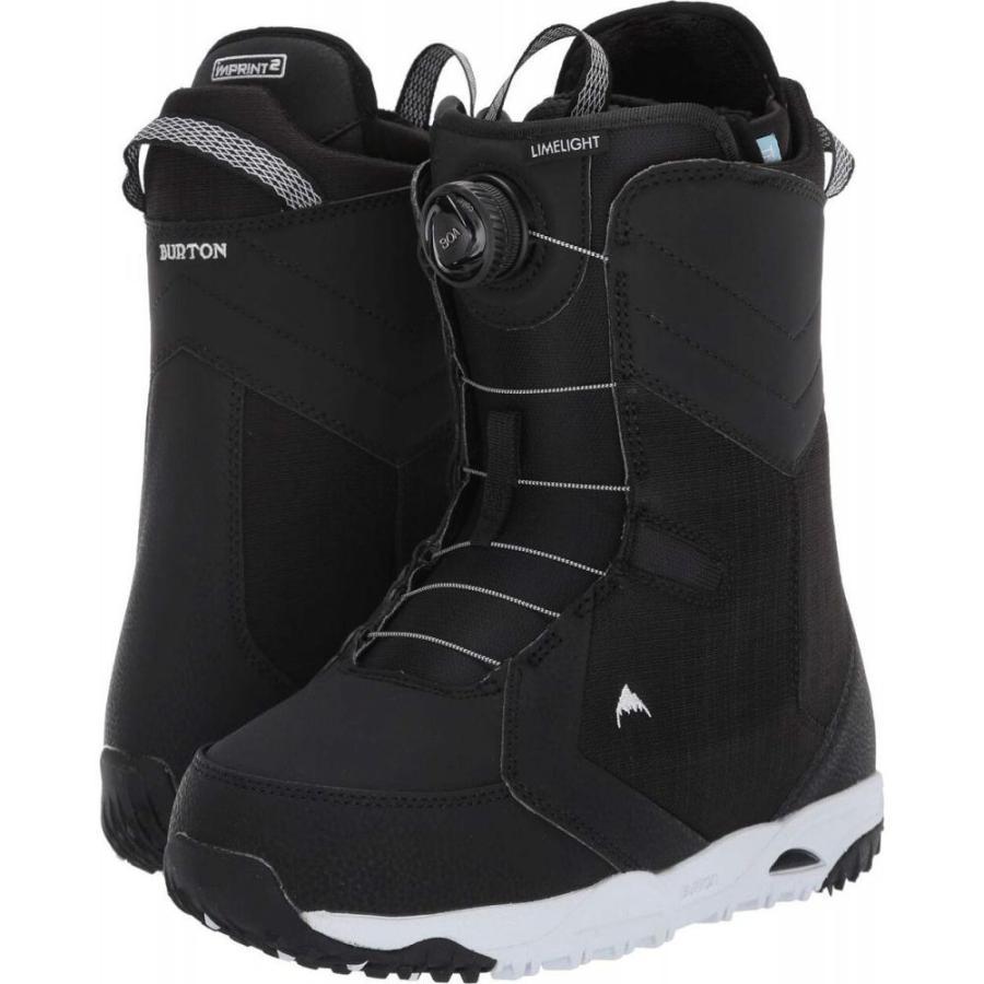 バートン Burton レディース スキー・スノーボード シューズ・靴 Limelight BOA Black