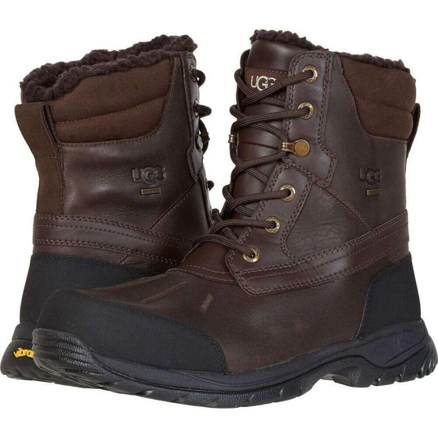 アグ UGG メンズ スキー・スノーボード シューズ・靴 Felton Stout
