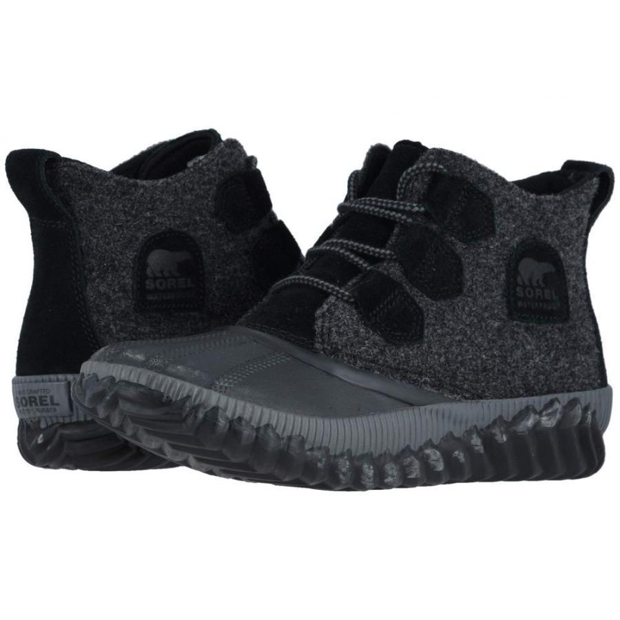 ソレル SOREL レディース スキー・スノーボード シューズ・靴 Out N About(TM) Plus 黒