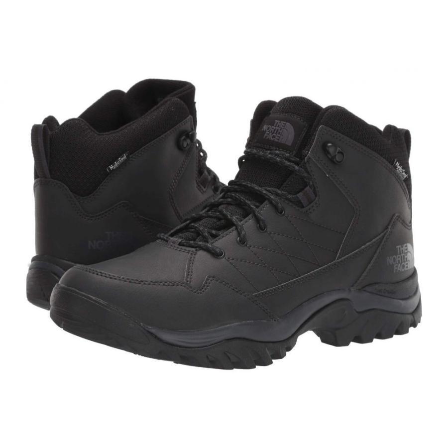 ザ ノースフェイス The North Face メンズ スキー・スノーボード シューズ・靴 Storm Strike II WP TNF 黒/Ebony グレー