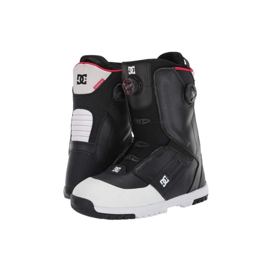 超美品 ディーシー DC メンズ スキー・スノーボード ブーツ シューズ・靴 Control Dual BOA Snowboard Boots Black, カナザワク 1eb7264d