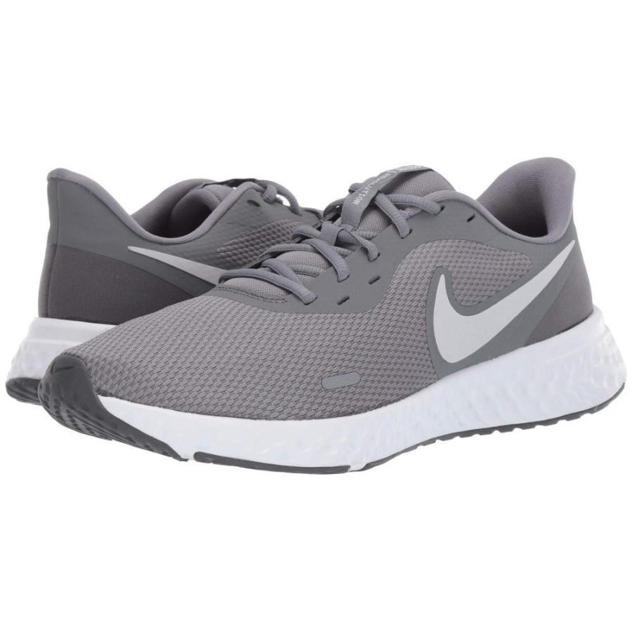 ナイキ Nike メンズ ランニング・ウォーキング シューズ・靴 Revolution 5 Cool グレー/Pure Platinum/Dark グレー