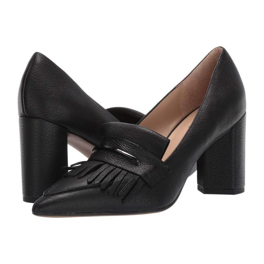 フランコサルト Franco Sarto レディース パンプス シューズ・靴 Noble 黒 Leather