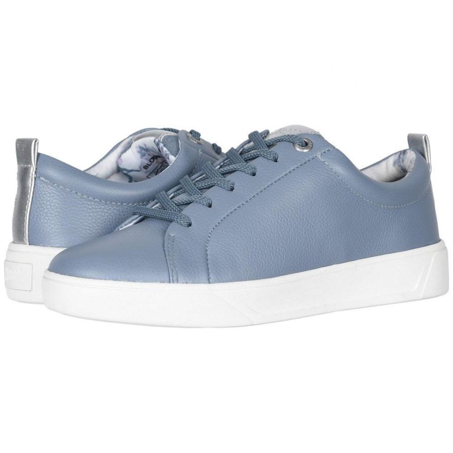 ラウンド  クーガー Cougar レディース スニーカー シューズ・靴 Bloom Waterproof Denim Napoli Leather, SKS a47dcd9b