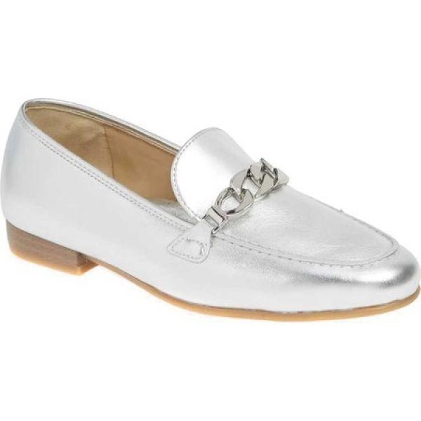 当季大流行 アラ Loafer ara 31226 レディース ローファー・オックスフォード シューズ・靴 アラ Kaelin 31226 Loafer Silver Leather, 右京区:2ae57b13 --- opencandb.online