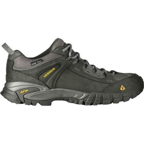 バスク メンズ シューズ・靴 ハイキング・登山 Mantra 2.0 GTX Hiking Shoe Beluga/Old ゴールド