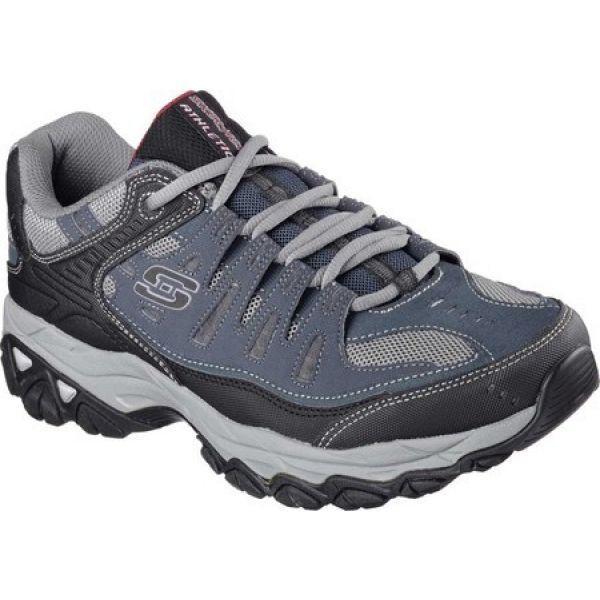 店舗良い スケッチャーズ Skechers メンズ フィットネス Skechers・トレーニング シューズ Shoe・靴 メンズ After Burn Memory Fit Cross Training Shoe Navy, ナタショウムラ:ef3a7c70 --- airmodconsu.dominiotemporario.com