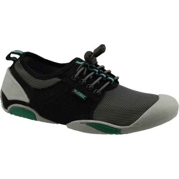 クーダス レディース ウォーターシューズ シューズ・靴 Rapidan Water Shoe Black/Charcoal