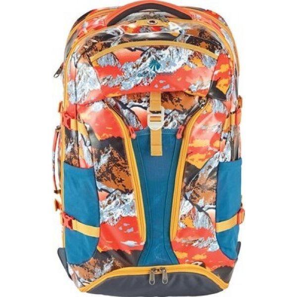 全てのアイテム エーグルクリーク Eagle Creek メンズ 40L Eagle バックパック・リュック バッグ Global Companion Travel 40L Travel Pack Sueno Andes, ドリーム:2b836735 --- graanic.com