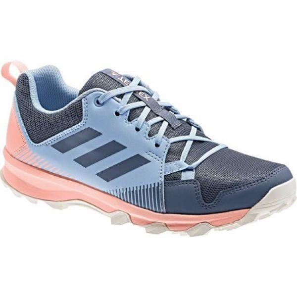 アディダス adidas レディース シューズ・靴 ハイキング・登山 Terrex Tracerocker Trail Shoe Tech Ink/Tech Ink/Glow ピンク