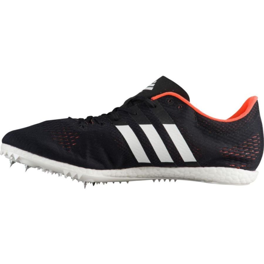 アディダス adidas メンズ 陸上 シューズ・靴 adiZero Avanti Core Black/Footwear White/Orange fermart-shoes 02