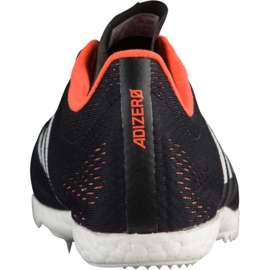 アディダス adidas メンズ 陸上 シューズ・靴 adiZero Avanti Core Black/Footwear White/Orange fermart-shoes 03