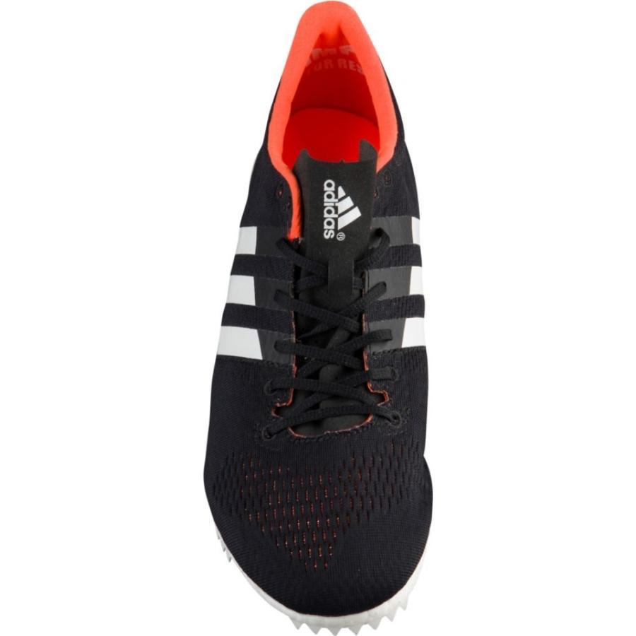 アディダス adidas メンズ 陸上 シューズ・靴 adiZero Avanti Core Black/Footwear White/Orange fermart-shoes 04
