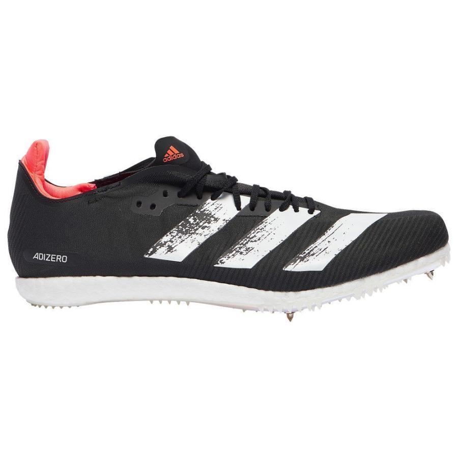 アディダス adidas メンズ 陸上 シューズ・靴 adiZero Avanti Core Black/White/Core Black|fermart-shoes