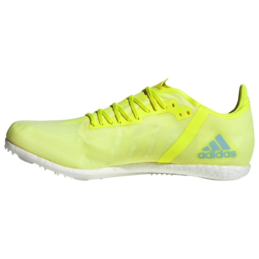 アディダス adidas メンズ 陸上 シューズ・靴 adiZero Avanti Solar Yellow/Clear Aqua/Core Black|fermart-shoes|02