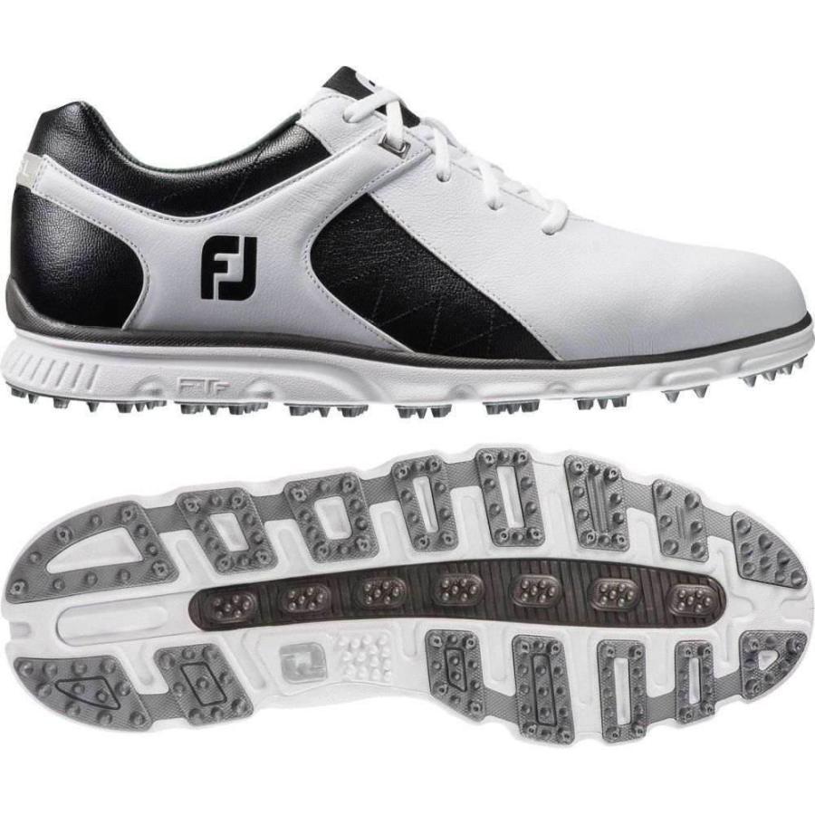 【残り1点!】【サイズ:US10-M】フットジョイ FootJoy メンズ ゴルフ シューズ・靴 Pro/SL Golf Shoes (Previous Season Style)