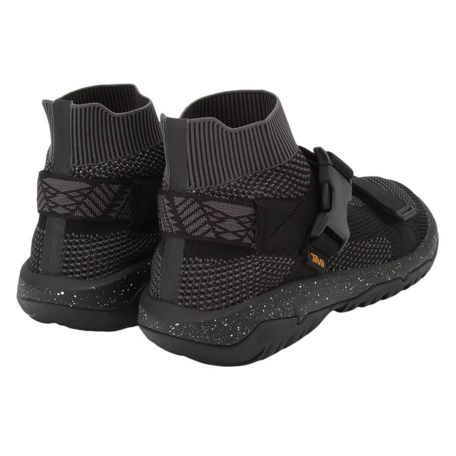 【即納】テバ TEVA メンズ サンダル シューズ・靴 M HURRICANE SOCK BLK|fermart-shoes|02