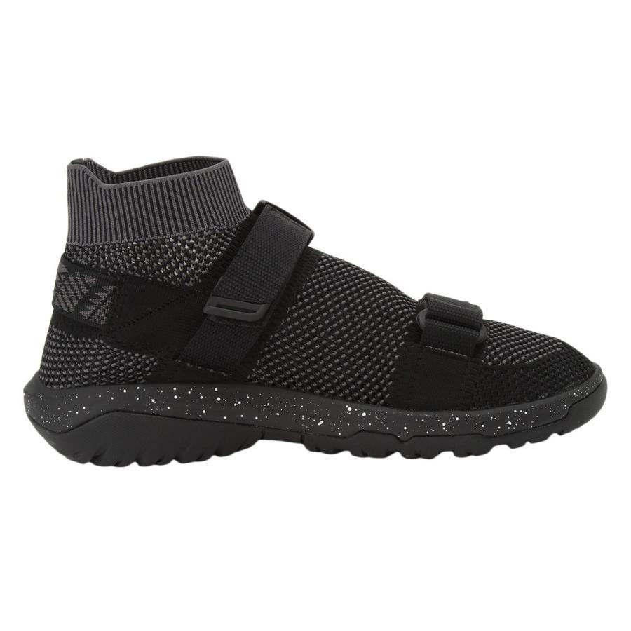 【即納】テバ TEVA メンズ サンダル シューズ・靴 M HURRICANE SOCK BLK|fermart-shoes|04