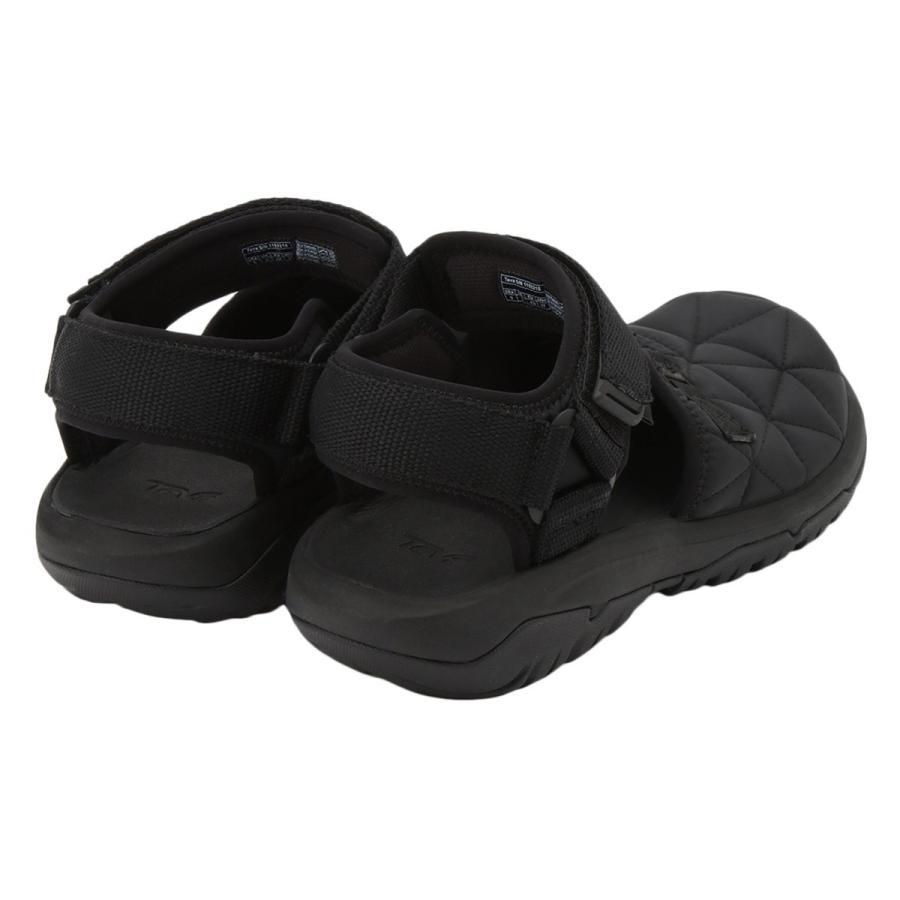 【即納】テバ TEVA メンズ サンダル シューズ・靴 M HURRICANE HYBRID BLK|fermart-shoes|02