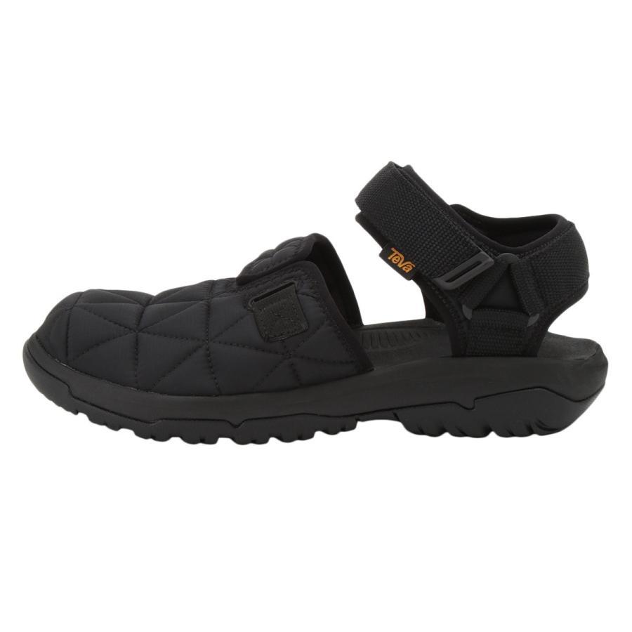 【即納】テバ TEVA メンズ サンダル シューズ・靴 M HURRICANE HYBRID BLK|fermart-shoes|03