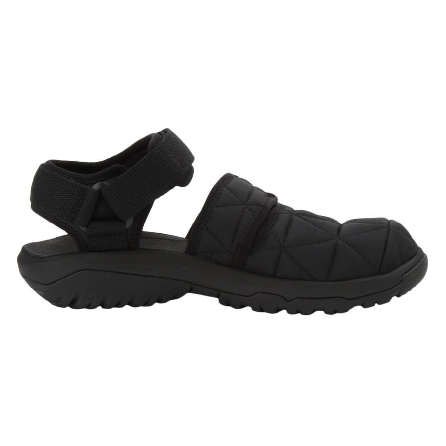 【即納】テバ TEVA メンズ サンダル シューズ・靴 M HURRICANE HYBRID BLK|fermart-shoes|04