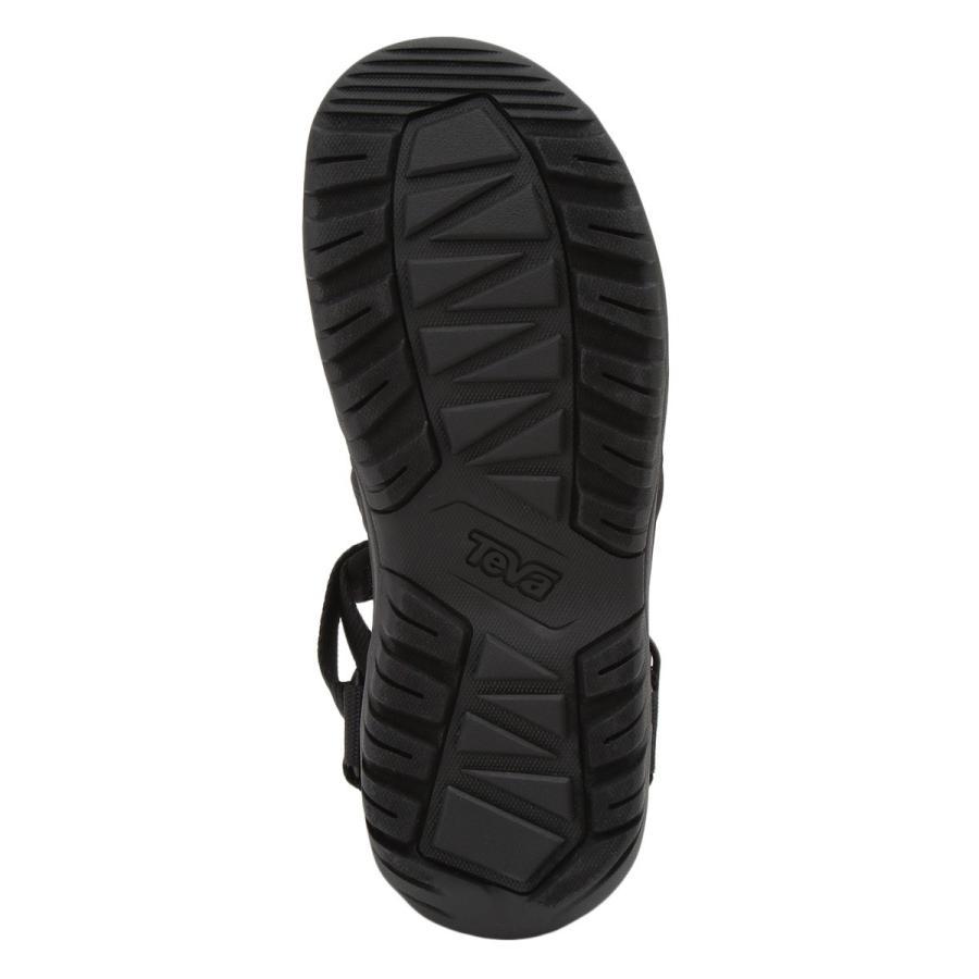 【即納】テバ TEVA メンズ サンダル シューズ・靴 M HURRICANE HYBRID BLK|fermart-shoes|05