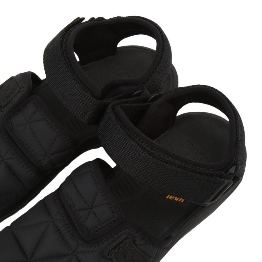 【即納】テバ TEVA メンズ サンダル シューズ・靴 M HURRICANE HYBRID BLK|fermart-shoes|06