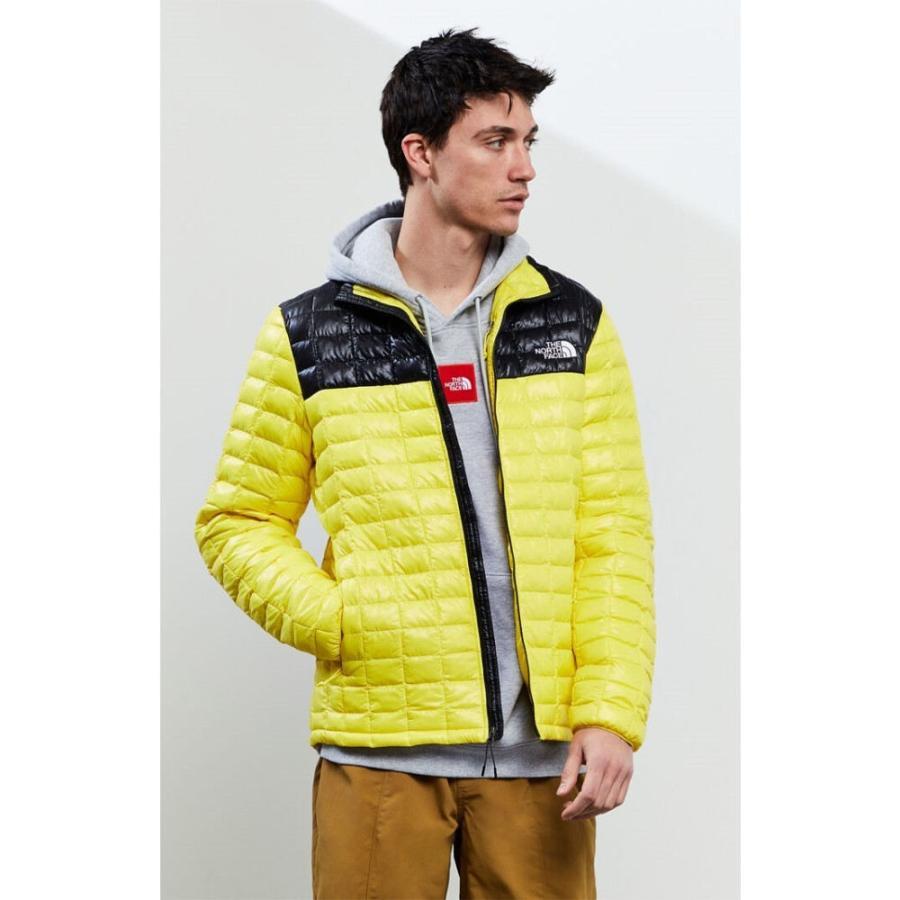 多様な ザ ノースフェイス The North Face メンズ スキー・スノーボード ジャケット アウター Yellow Thermoball Eco Snow Jacket YELLOW, ラズベリーショップ 0151882d