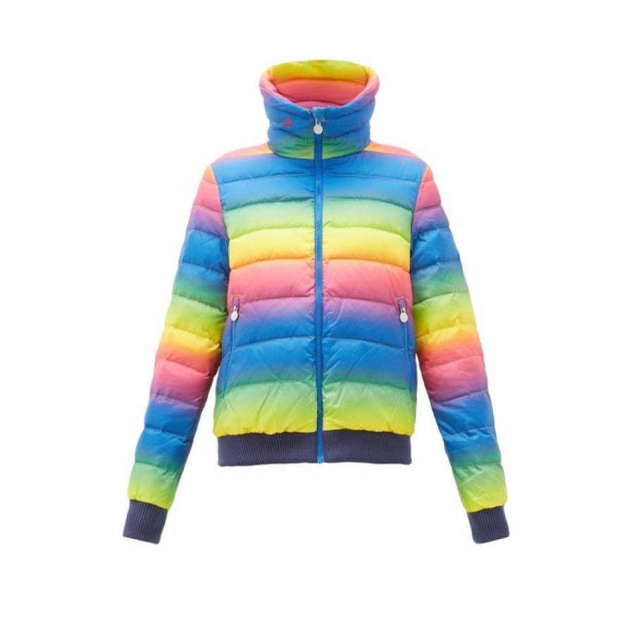 新着 パーフェクト モーメント Perfect Moment Moment レディース モーメント スキー・スノーボード gradient-print ジャケット アウター Queenie gradient-print down-filled ski jacket, ARTINN Golf Design:8ef7dd8b --- airmodconsu.dominiotemporario.com