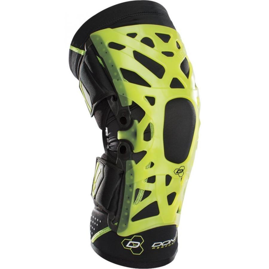 ドンジョイパフォーマンス DonJoy Performance ユニセックス フィットネス・トレーニング ニーブレイス サポーター webtech knee brace 緑