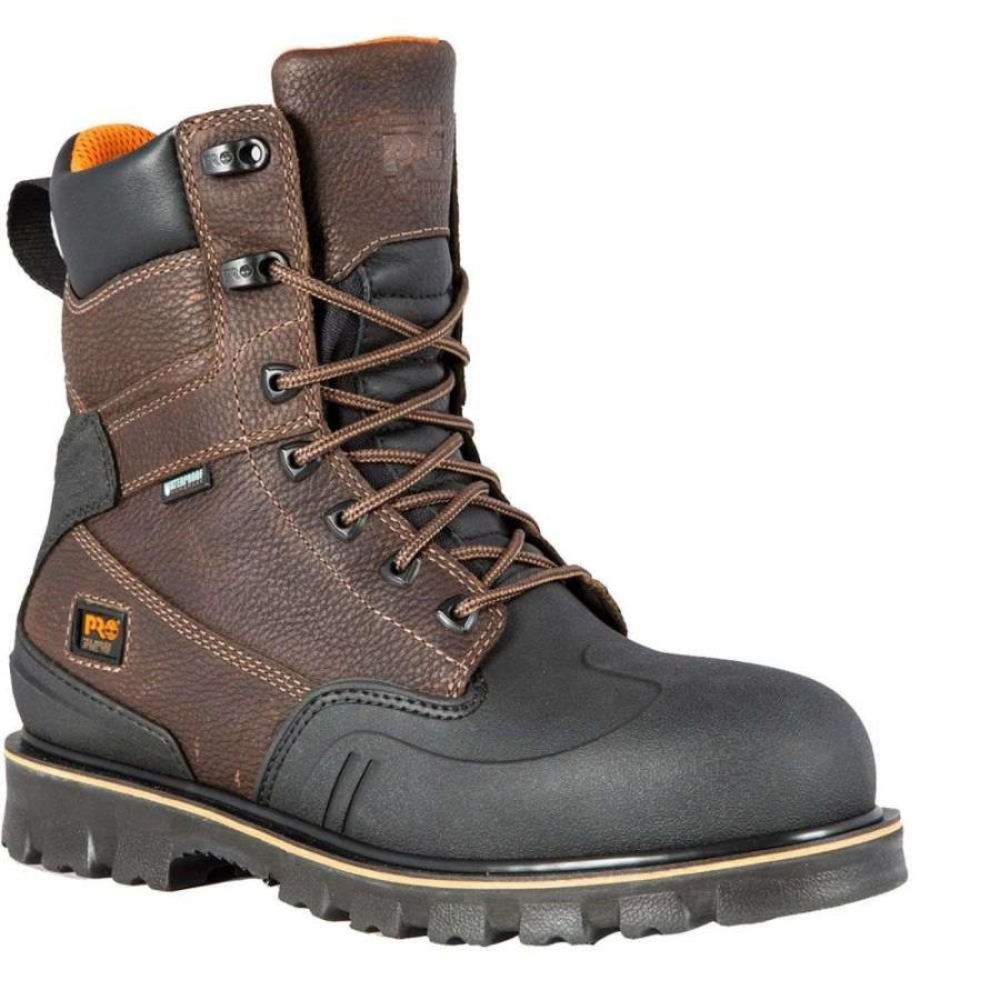 最前線の ティンバーランド Timberland メンズ toe ブーツ work Timberland ワークブーツ シューズ・靴 pro rigmaster xt 8