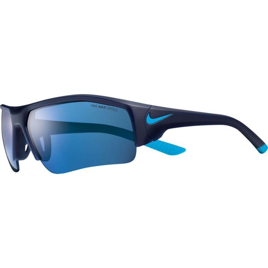 ナイキ ユニセックス スポーツサングラス Nike Skylon Ace XV Jr Sunglasses Midnight Navy