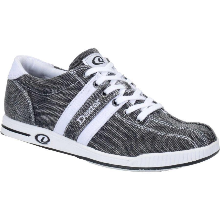 人気アイテム デクスター Dexter メンズ ボウリング デクスター シューズ Dexter メンズ・靴 kory ii bowling shoes Black/White, アンデ:799ce1a9 --- sonpurmela.online
