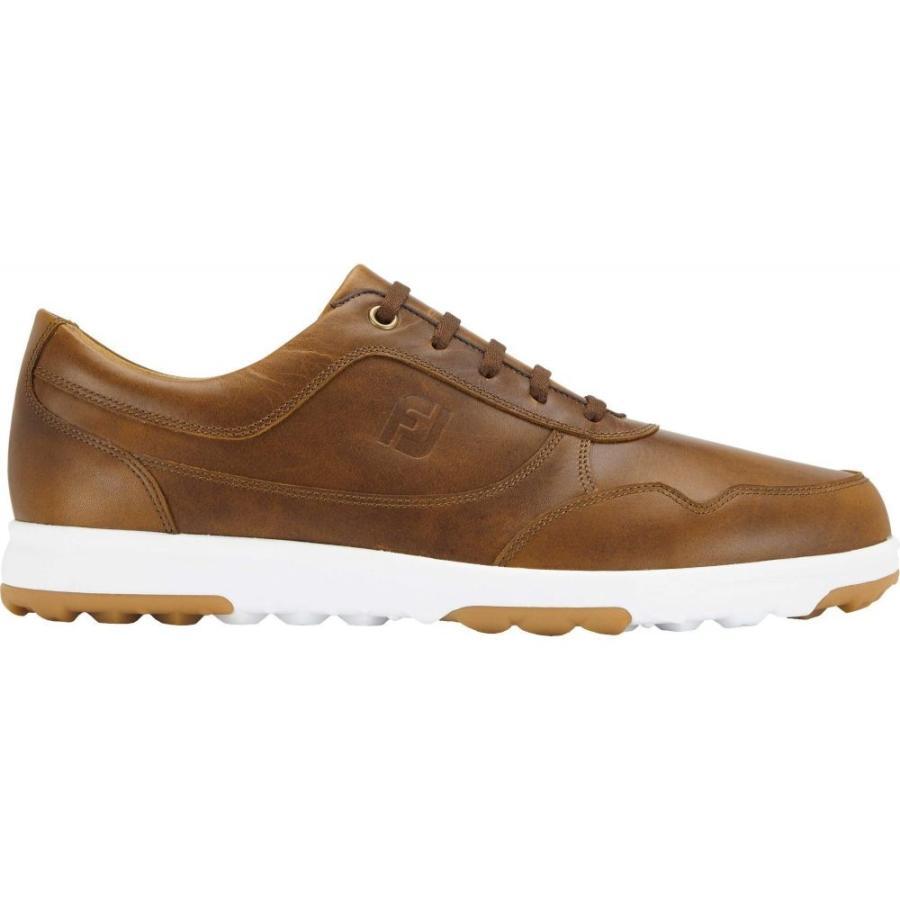 フットジョイ FootJoy メンズ ゴルフ シューズ・靴 golf casual golf shoes Taupe