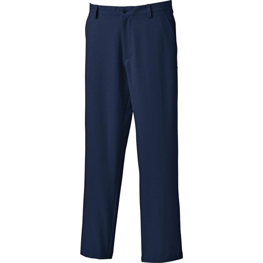 フットジョイ FootJoy メンズ ゴルフ ボトムス・パンツ performance golf pants Navy
