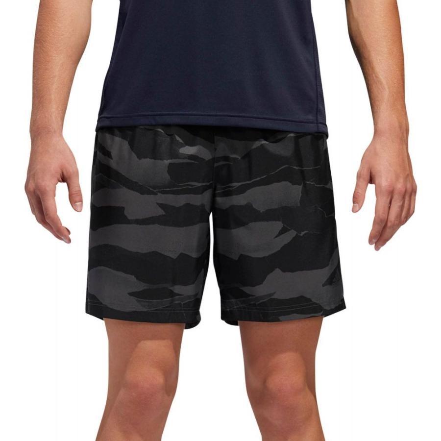 アディダス adidas メンズ ランニング・ウォーキング ショートパンツ ボトムス・パンツ response graphic running shorts Dgh