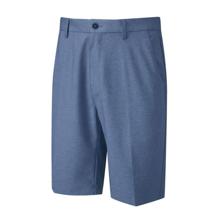ピング PING メンズ ゴルフ ショートパンツ ボトムス・パンツ hendrick golf shorts Navy Marl
