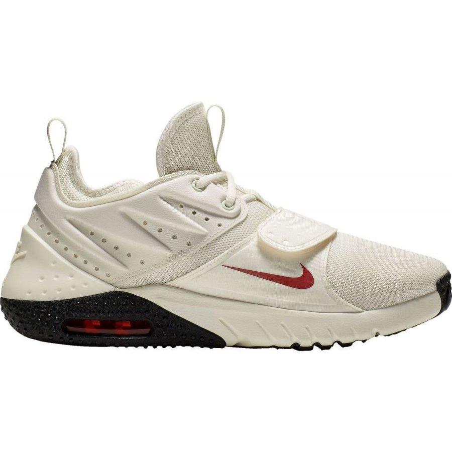 ナイキ Nike メンズ フィットネス・トレーニング スニーカー シューズ・靴 air max trainer 1 training shoes 白い/黒/赤