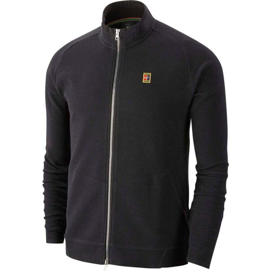 ナイキ Nike メンズ アウター テニス Court Tennis Jacket 黒