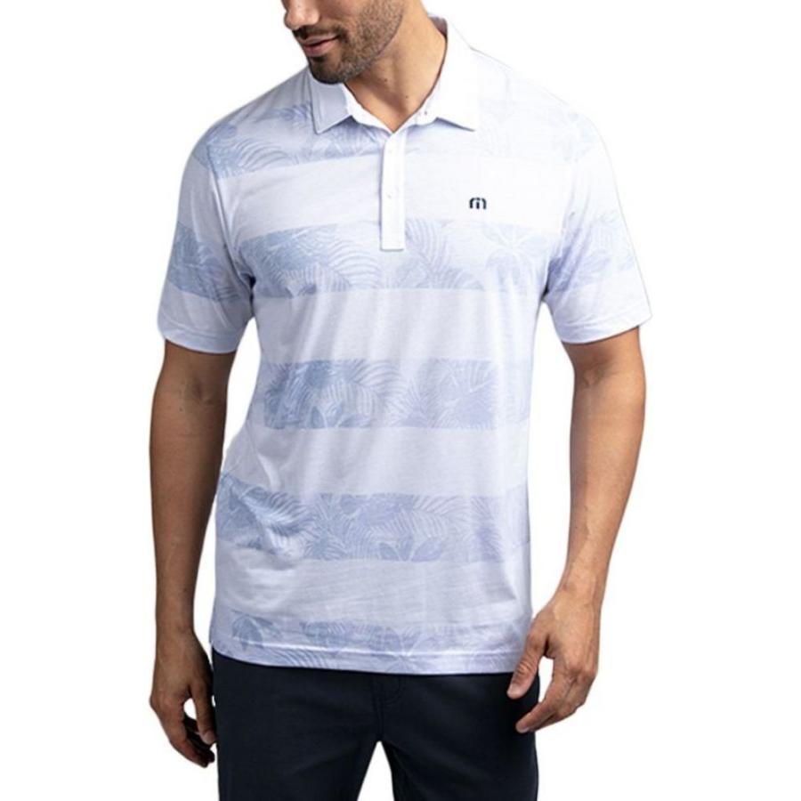 希少 黒入荷! トラビスマシュー TravisMathew メンズ TravisMathew Frosty ゴルフ ポロシャツ メンズ トップス Frosty Glass Golf Polo White, SunCraft:9f02bf8f --- airmodconsu.dominiotemporario.com