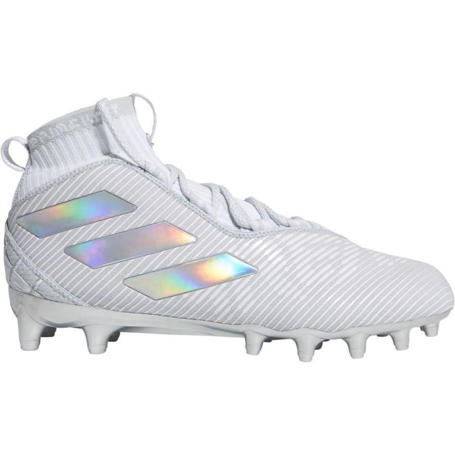 【時間指定不可】 アディダス adidas メンズ アメリカンフットボール Football スパイク adidas メンズ シューズ・靴 Freak Ultra Football Cleats White/Grey, ブランベント:61acbb8e --- airmodconsu.dominiotemporario.com