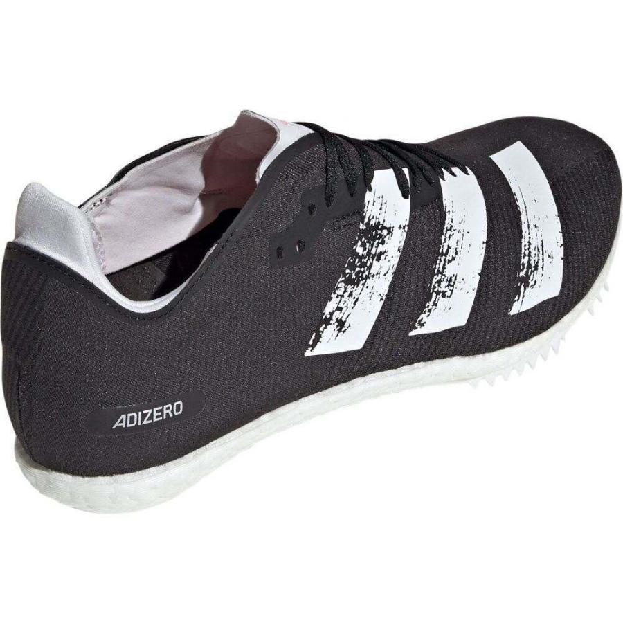 アディダス adidas メンズ 陸上 スパイク シューズ・靴 adizero Avanti Track and Field Cleats Black/White|fermart2-store|06