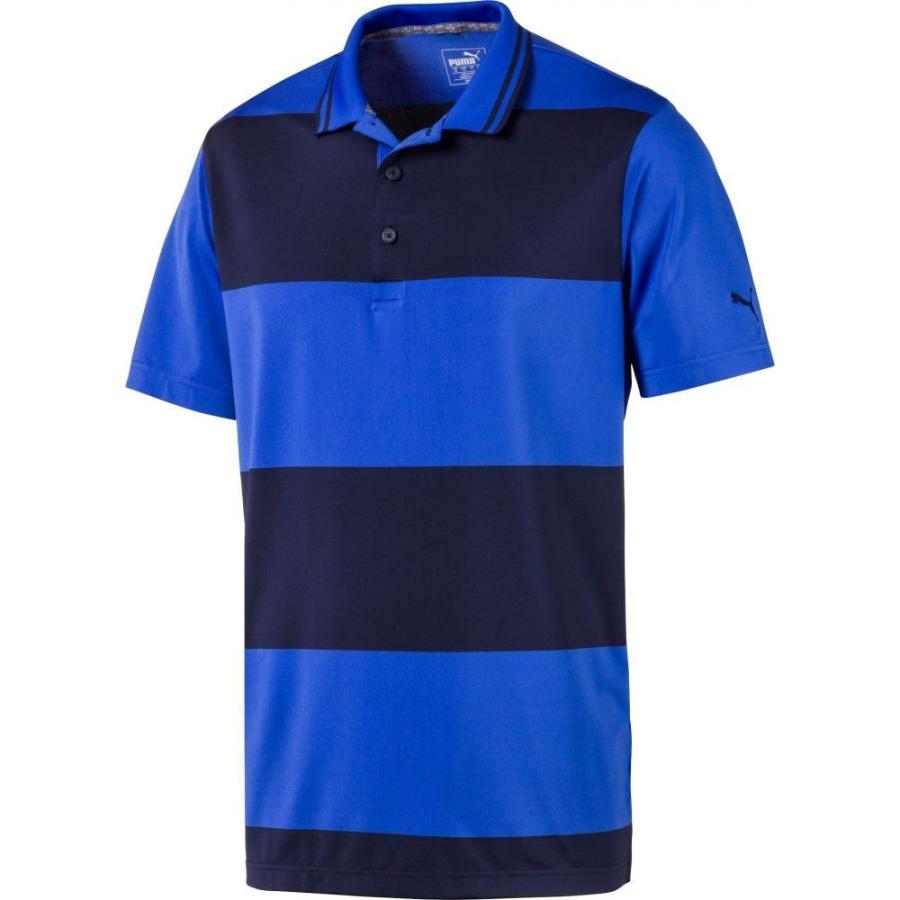 値頃 プーマ PUMA メンズ ゴルフ ポロシャツ トップス Rugby Golf Polo Dazzling Blue/Peacoat, 漆 会津塗り 会津漆器 中山堂 8e97fccc