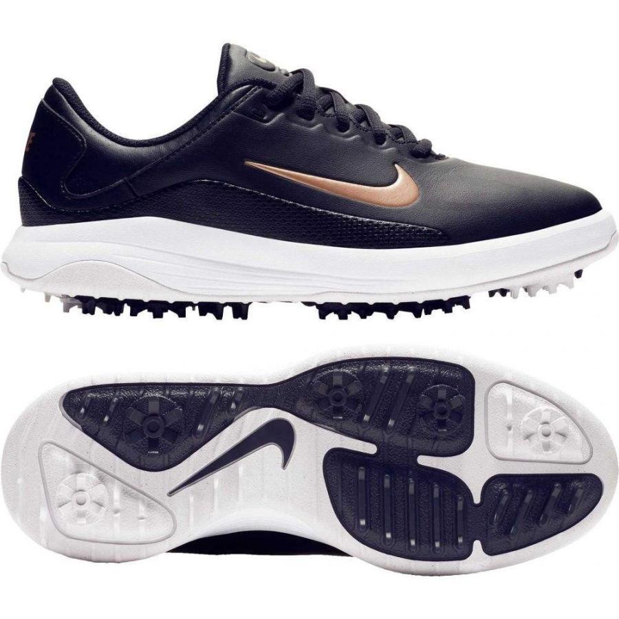 無料発送 ナイキ Nike Vapor レディース Shoes ゴルフ Golf シューズ・靴 Vapor Golf Shoes Black/Bronze, きもの阿波和:e8ad3d8e --- airmodconsu.dominiotemporario.com