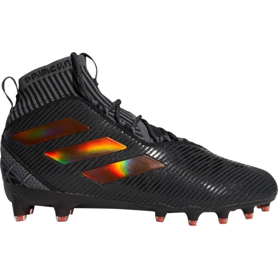 大特価!! アディダス スパイク Freak adidas メンズ アメリカンフットボール スパイク シューズ・靴 Freak Football Ultra Football Cleats Black/Grey, リサイクルブティックABC:33316858 --- airmodconsu.dominiotemporario.com
